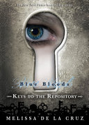 download ebook blue bloods: keys to the repository pdf epub