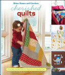 Cherished Quilts For Babies And Kids : and sewing are perennial favorites...