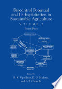 Biocontrol Potential and its Exploitation in Sustainable Agriculture