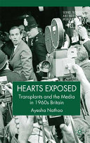 Hearts Exposed Media In 1960s Britain When The First