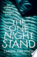 The One Night Stand Book PDF