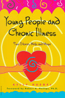 Young People And Chronic Illness