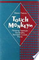Touch Monkeys