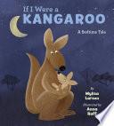 If I Were A Kangaroo Book PDF