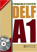 DELF A1. Livre + CD audio