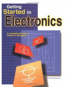 Ebook Getting Started in Electronics Epub Forrest M. Mims Apps Read Mobile