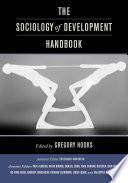 The Sociology of Development Handbook