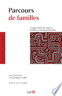 illustration Parcours de familles, L'enquête Etude des relations familiales et intergénérationnelles