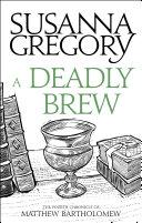download ebook a deadly brew pdf epub