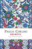 Secrets - 2020 Day Planner