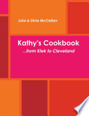 Kathy s Cookbook