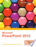 New Perspectives on Microsoft PowerPoint 2013  Introductory