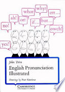 English Pronunciation Illustrated