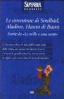 Le avventure di Sindb  d  Aladino  Hasan di Basra  Storie da   Le mille e una notte