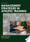 Management Strategies in Athletic Training 4th Edition