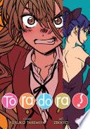 Toradora! Vol. 8 : it's go time for kitamura,...