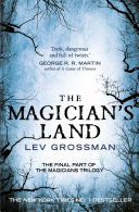 The Magician s Land