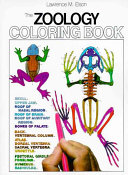 ZOOLOGY COLORING BOO