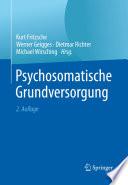 Psychosomatische Grundversorgung