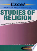 Excel Senior High School Studies Of Religion