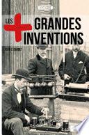 Les plus grandes inventions