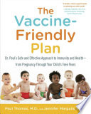 The Vaccine Friendly Plan