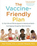 The Vaccine Friendly Plan