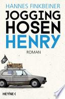 Jogginghosen Henry