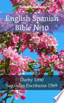 English Spanish Bible No10