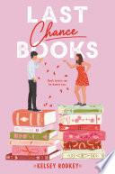 Last Chance Books Book PDF