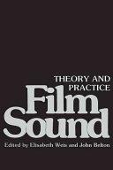 Film Sound
