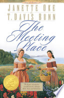 The Meeting Place  Song of Acadia Book  1