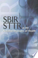 SBIR STTR at the National Institutes of Health