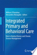 Integrated Primary and Behavioral Care