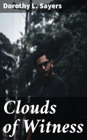 Clouds of Witness Book