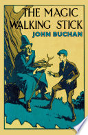 The Magic Walking Stick
