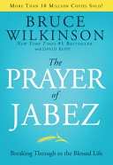 download ebook the prayer of jabez pdf epub