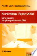 Krankenhaus-Report 2000.