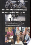 Building High performance People and Organizations   The