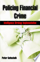 Policing Financial Crime