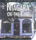 Niagara-on-the-Lake From Its Origins As A Haven For