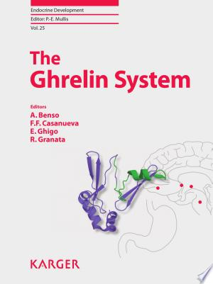 The Ghrelin System - ISBN:9783805599092
