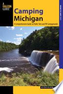 Camping Michigan Book PDF