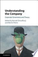 Understanding the Company