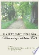 C  S  Lewis and the Inklings
