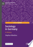 Sociology In Germany
