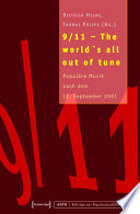 9/11 - The world's all out of tune