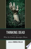 Thinking Dead : much as they are said to...