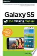Galaxy S5  The Missing Manual