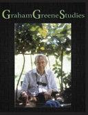 Graham Greene Studies